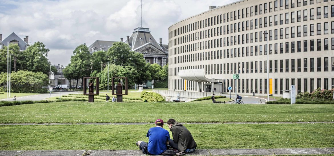 VUB puts in €2.6 million extra for research