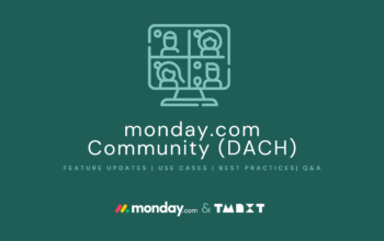 tmnxt initiates collaborative platforms for German-speaking monday.com users