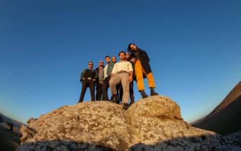 "Evolfo Premiere New Single/Video ""Let Go"" via Under The Radar"