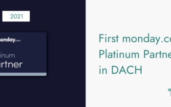 tmnxt Becomes First monday.com Platinum Partner for Germany
