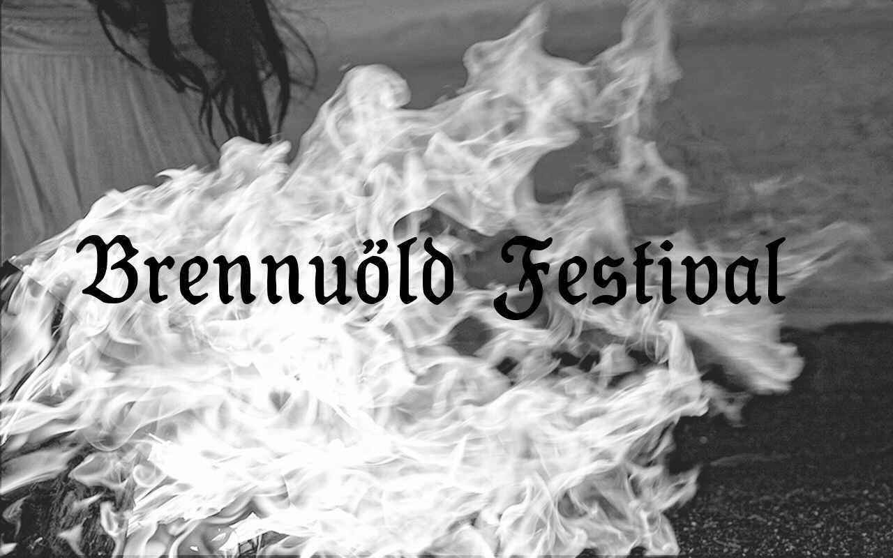 Brennuold Festival 2021