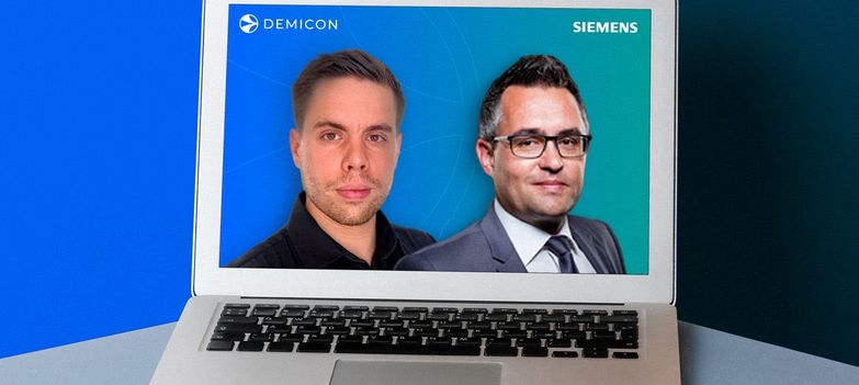 DEMICON and Siemens join forces for upcoming Webinar on Jira and Polarion ALM integration