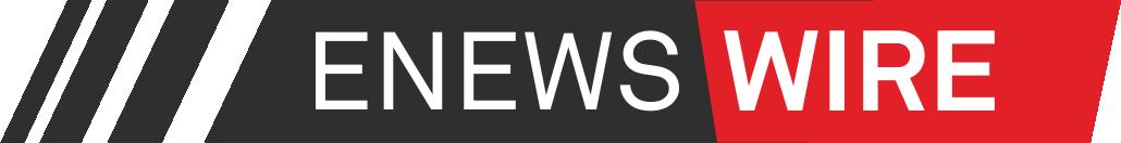 eNewsWire logo
